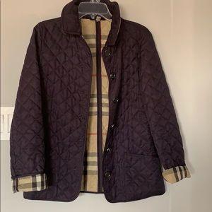 Original Burberry jacket/coat